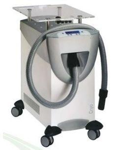 Cryo 6 ZIMMER - Appareil de cryothérapie à air