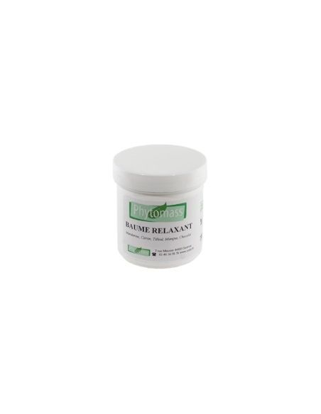 Baume relaxant 125 ml