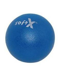 Balle mousse SOFT X