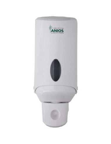 SUPPORT SAVON ET GEL ANIOS 1L PVC AIRLESS