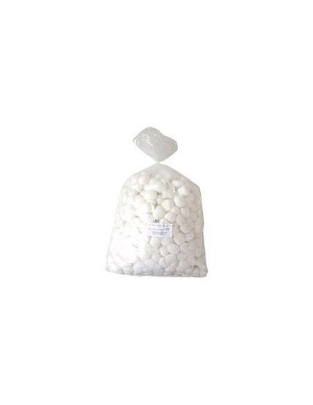 Cotons boules (Sachet de 700)