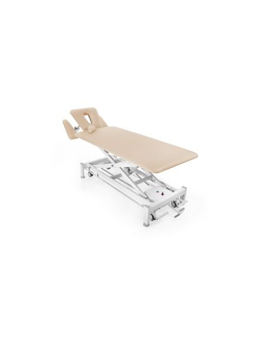 TABLE ELECTRIQUE 4 SECTIONS REPOSE BRAS GALAXY CHATTANOOGA