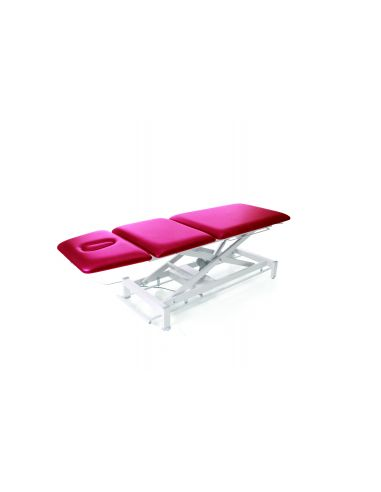 TABLE ELECTRIQUE 3 SECTIONS GALAXY CHATTANOOGA