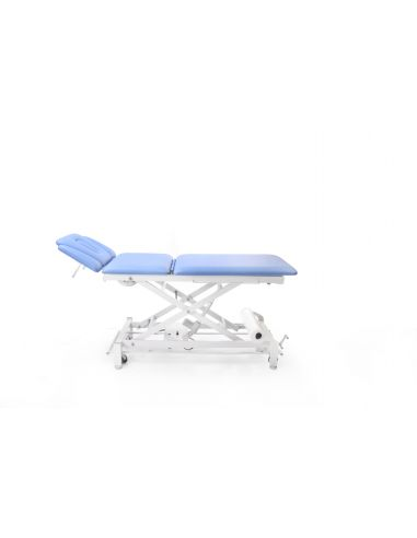 TABLE ELECTRIQUE 5 SECTIONS REPOSE BRAS GALAXY CHATTANOOGA
