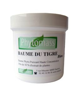 Baume du tigre blanc 125 ml