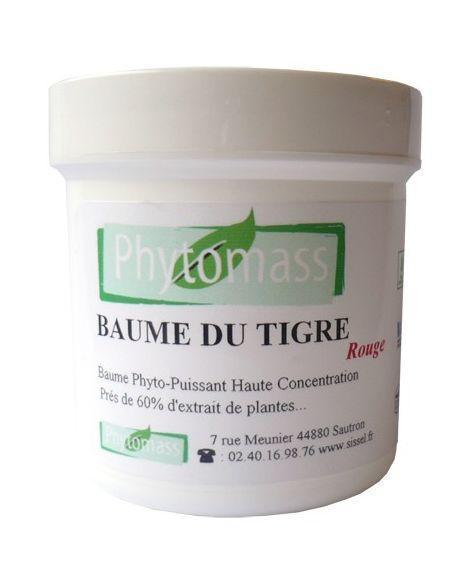 Baume du tigre rouge 125 ml