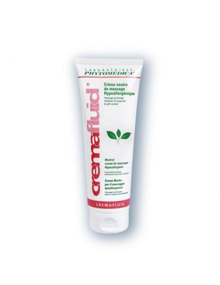 Crème de massage CREMAFLUID 250 ml