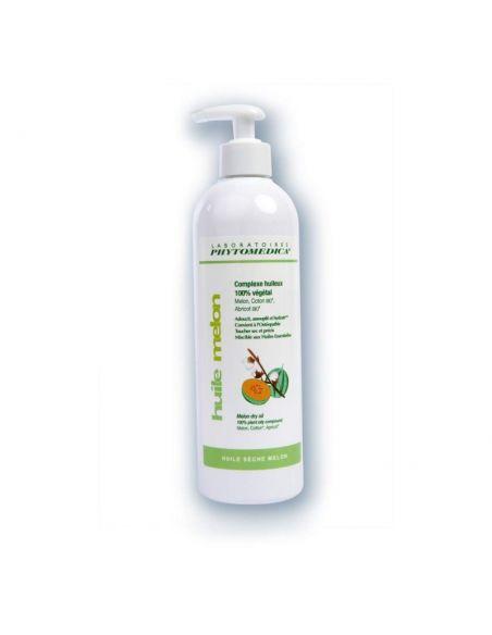 Huile sèche neutre Melon 250 ml