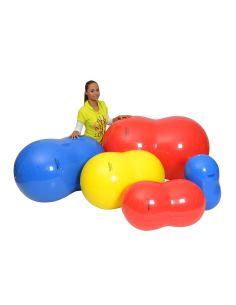Ballon cacahuète Physio-Roll