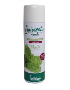 ANIOSEPT 41 PREMIUM MENTHE 400 ml