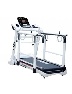 Tapis de course MED720 CARE FITNESS