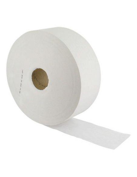 Papier hygiénique maxi-Jumbo blanc 360 m (colis 6 rouleaux)