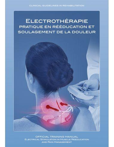 Livre sur l\'Electrothérapie