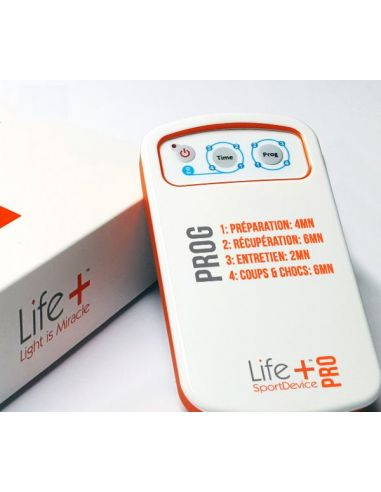 Life+ Sport device pro