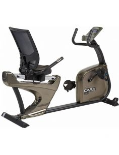 Vélo assis Telis EMS CARE FITNESS