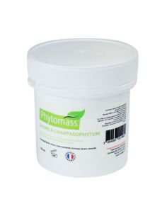 Baume à l'harpagophytum 125 ml PHYTOMASS