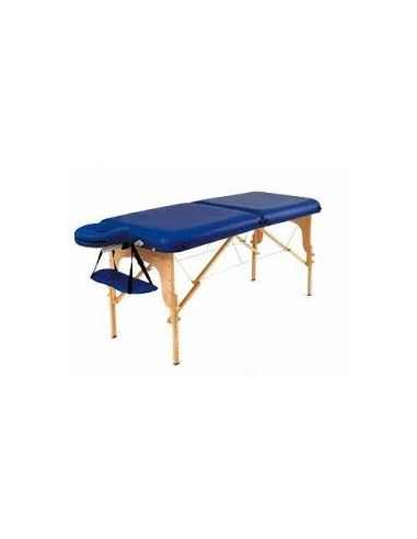TABLE DE MASSAGE PLIANTE ROBUSTA + SAC DE TRANSPORT