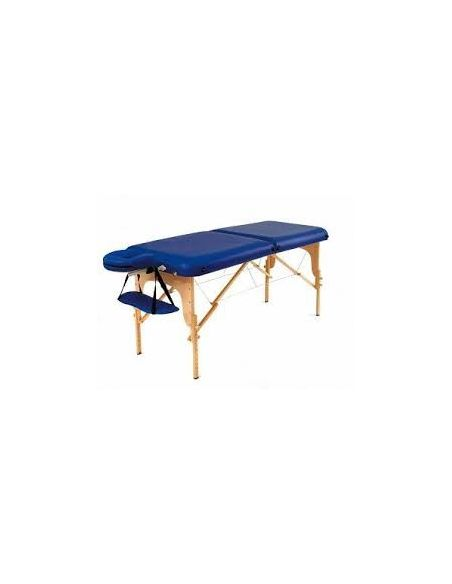 Table de massage pliante Robusta + sac de transport
