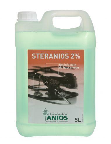 STERANIOS 2% 5L
