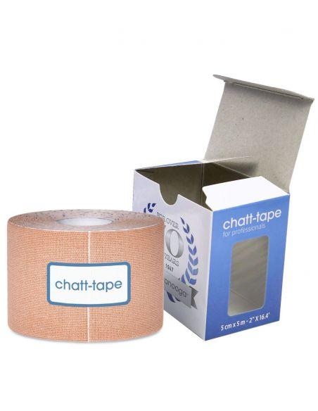 Rouleaux Chatt-Tape